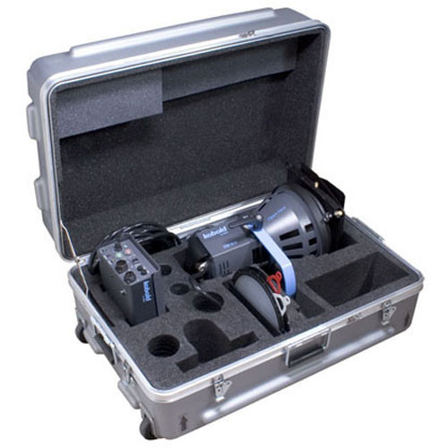 Bron Kobold DW800 HMI PAR Flight Kit (85-265 VAC)