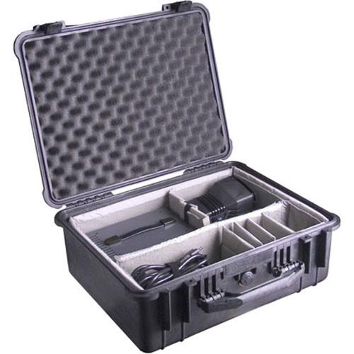 Bron Kobold DW200 PAR HMI AC Kit with Flight Case (90-265VAC)