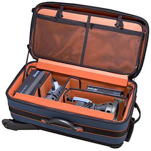 Bron Kobold SUB 50-1 Open Face  200/400 AC  HMI All-Weather Kit