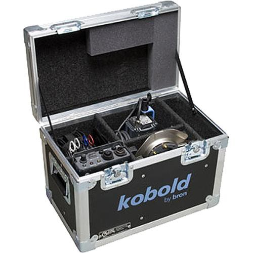 Bron Kobold DW 200 AC/DC PAR 200 Watt HMI Production Kit