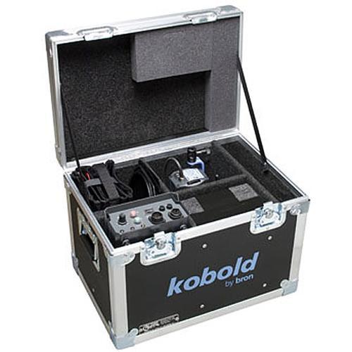 Bron Kobold DW 400 Open Face AC 400 Watt HMI Production Kit 458