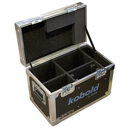 Bron Kobold Production Case