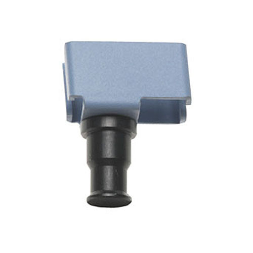 "Bron Kobold Stand Spigot 5/8"" (16mm) With 1/4""-Screw, 0.2"" (5.5mm) Long"