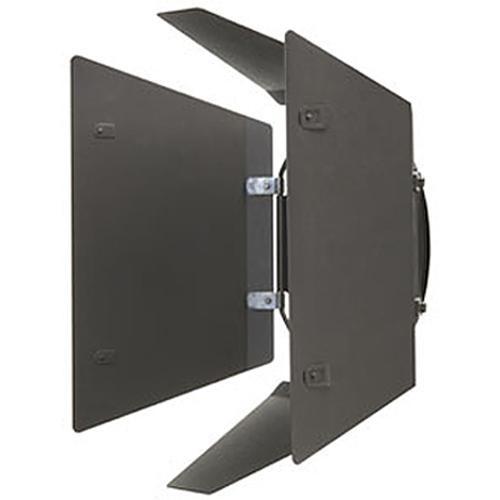 Bron Kobold 4-Leaf Barndoor for DWP400 Par/Open Face (Black)