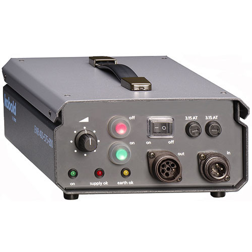 Bron Kobold EWB-400.575.800 AC Ballast for DW 400, DW 575, DW 800 (85-265VAC)
