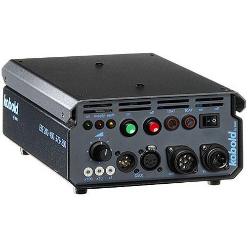 Bron Kobold EBE 400.575.800 DMX Electronic Ballast