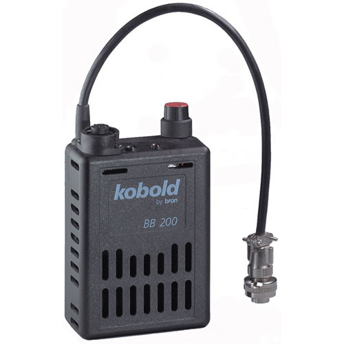 Bron Kobold BB200/C Battery Ballast for DW200 (26-34VDC)