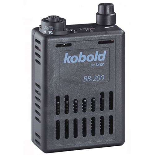 Bron Kobold BB200/SL3 200W Electronic Battery Ballast