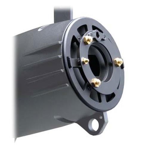 Bron Kobold DW200 Adapter Plate for Source Four Jr Spotlights