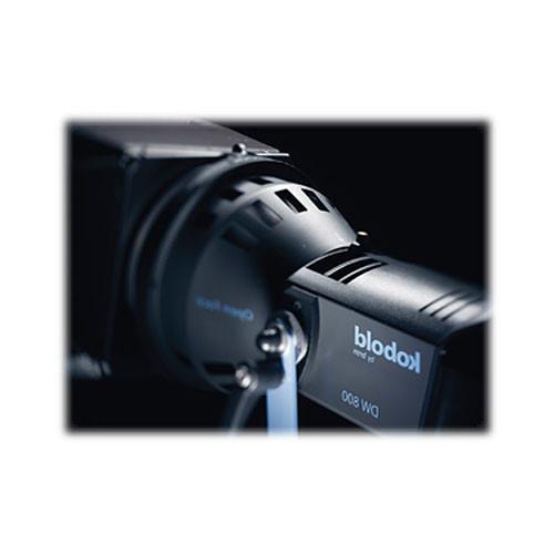Bron Kobold Pouch for PAR Lens, Filter for DW800