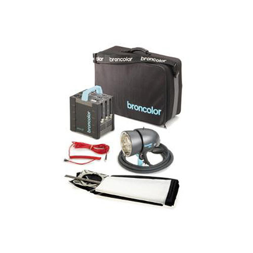 Broncolor Senso Kit 21 (1 Head Kit)