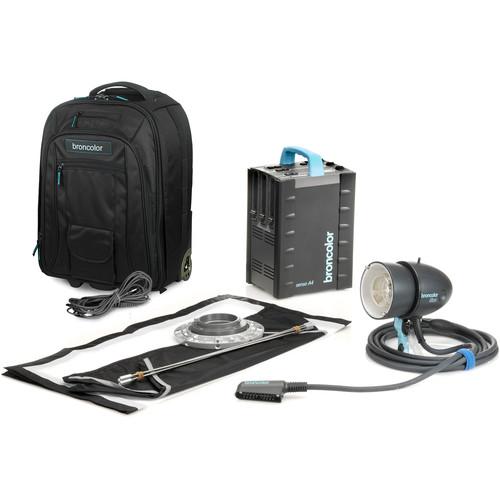 Broncolor Senso Kit 41 (1 Head Kit)