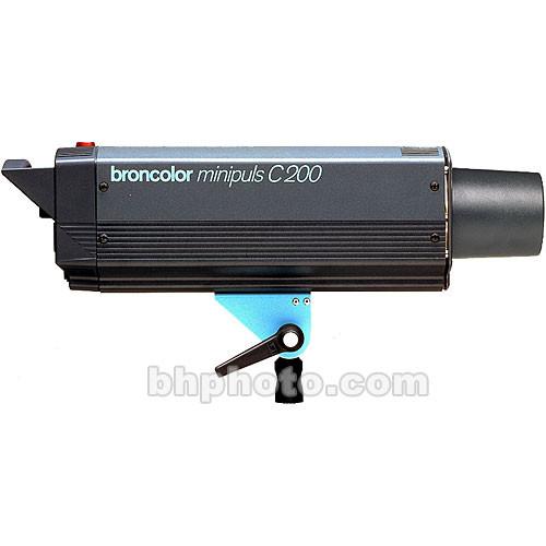Broncolor Minipuls C200 Monolight