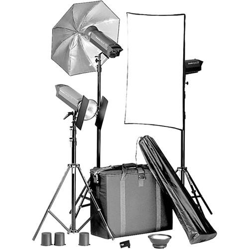 Broncolor Minipuls Location Kit 3