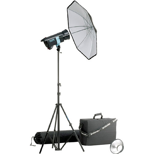 Broncolor Minicom 80 Basic Kit (100-240V)