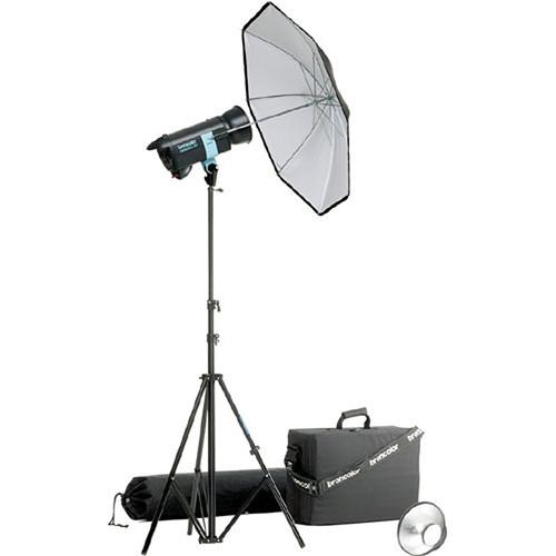Broncolor Minicom 80 Basic RFS Kit (100-240V)