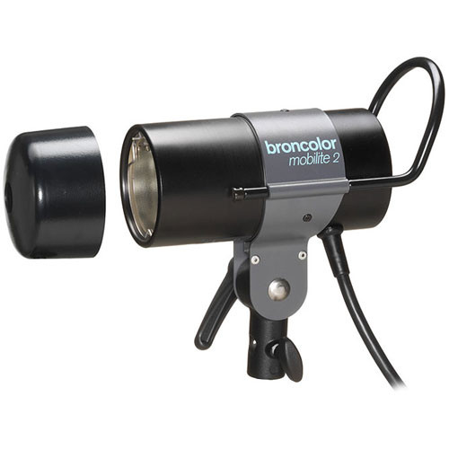 Broncolor Mobilite 2 Lamp Head