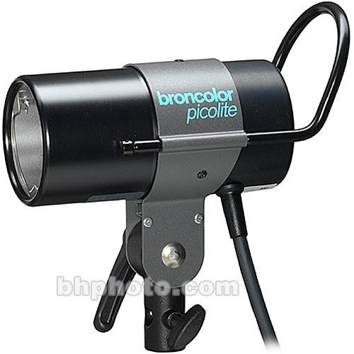 Broncolor Picolite - 1600 Watt/Second Lamphead