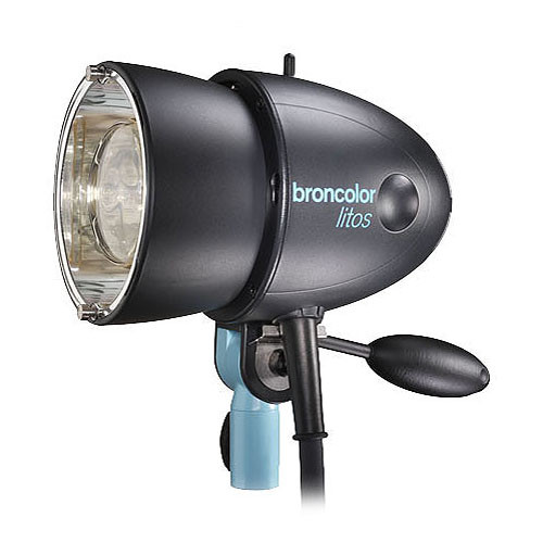Broncolor Litos Lamphead