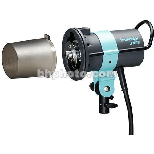 Broncolor Unilite 1600 Watt Second Flash Head