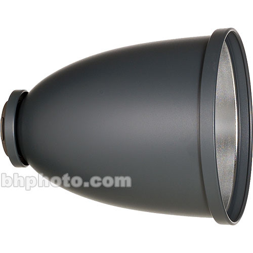 "Broncolor P45 Narrow 45° Reflector for Broncolor Flash Heads (11.5"" Diameter)"
