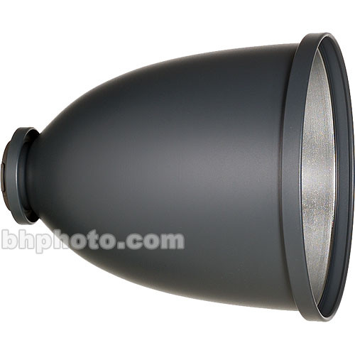 "Broncolor P50 50° Reflector for Broncolor Flash Heads (13.5"" Diameter)"