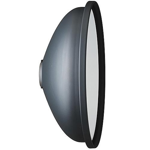 "Broncolor Beauty Dish Reflector - 20.4"" (51.75cm)"