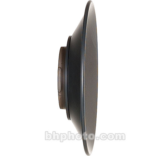 "Broncolor P120 120° Reflector for Broncolor Flash Heads (8.5"" Diameter)"