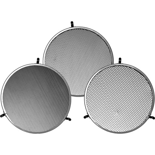 Broncolor Honeycomb Grid Set of 3, for P70