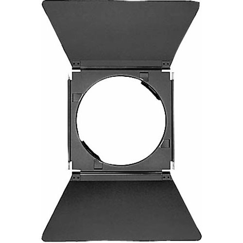 Broncolor 2 Leaf Barndoor for Broncolor P70 Reflector
