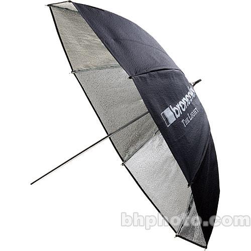 """Broncolor Umbrella Silver/Black 102 cm (40.2"""")"""