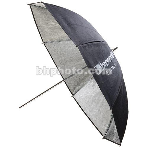 """Broncolor Umbrella Silver/Black 82 cm (32.3"""")"""