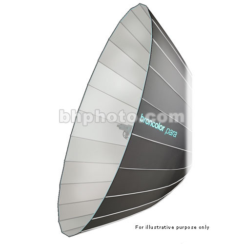 Broncolor Diffuser #1 for Broncolor Para 220
