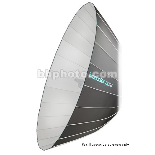 Broncolor Diffuser #2 for Para 170 Reflector Umbrella