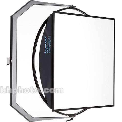 Broncolor Hazylight Soft Softbox