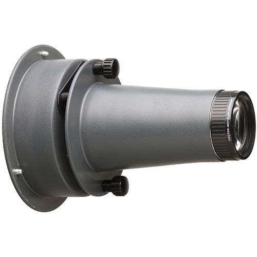 """Broncolor Optical Snoot for Pulso 4 Flash Head (6""""/150mm)"""