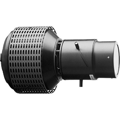 Broncolor Optical Spot Attachment (Includes Diffusion Dome and Aperture Mask)