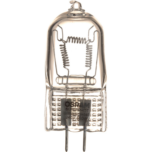 Broncolor 300W Modeling Lamp for Minicom 160 (120V)