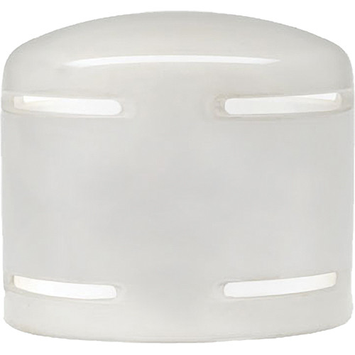 Broncolor Litos / MobiLED Lamp Heads Frosted / Matt Protecting Glass Dome