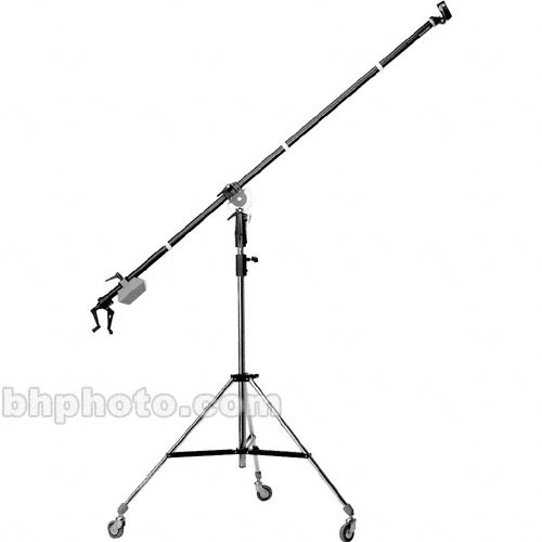 Broncolor Super Boom - Stand & Arm