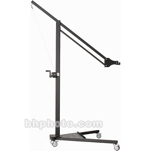 Broncolor Mini Flamingo Wheeled Boom Stand (8.5')