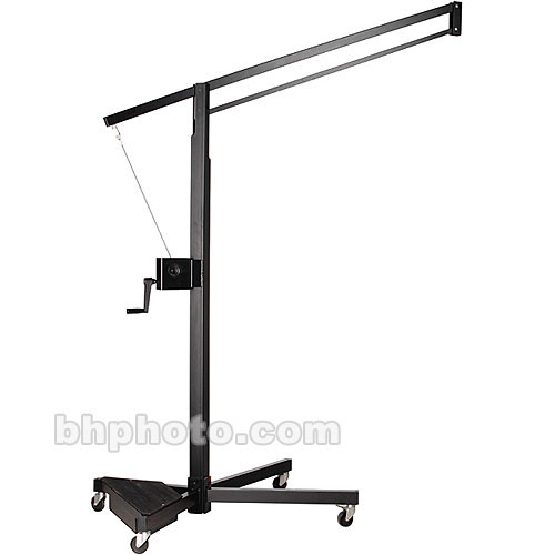 Broncolor Flamingo Wheeled Boom Stand (10.6')