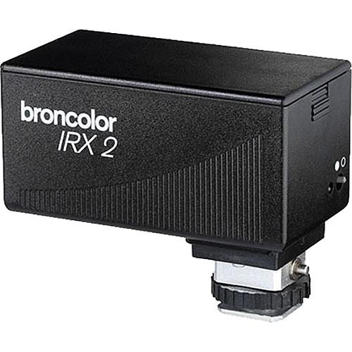 Broncolor IRX-2 Infrared Transmitter
