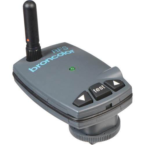 Broncolor RFS Radio Slave Transmitter