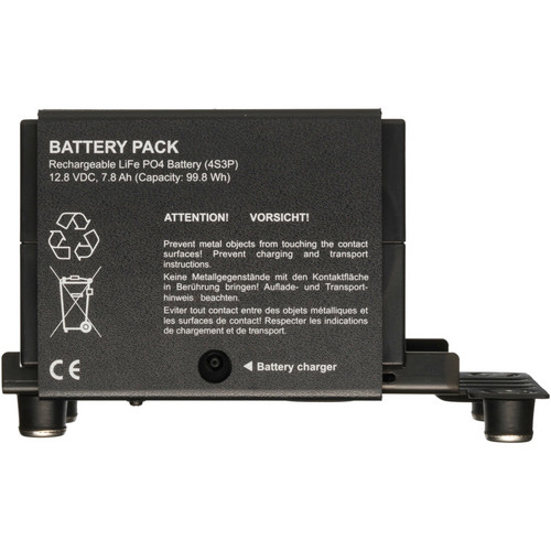Broncolor Rechargeable Plug-in Lithium Battery for Mobil A2L