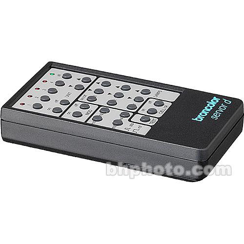 Broncolor Servor D Remote Control