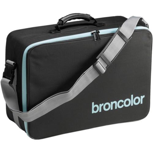 Broncolor Light Bag for Mobil Travel Kit, Senso Kits or Minicom Basic Kit (Black)
