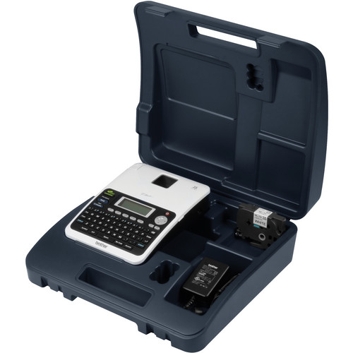Brother CC8000 P-Touch Protective Carrying Case
