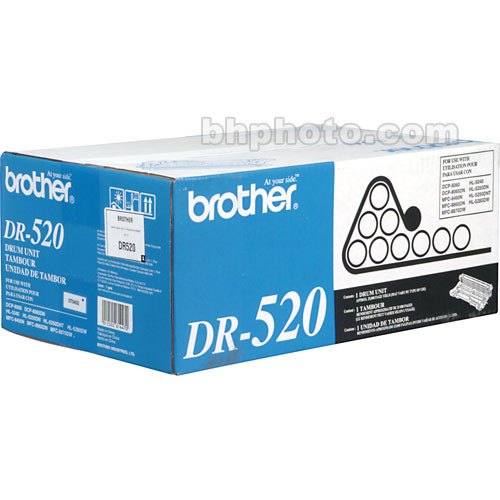 Brother DR-520 Drum Unit