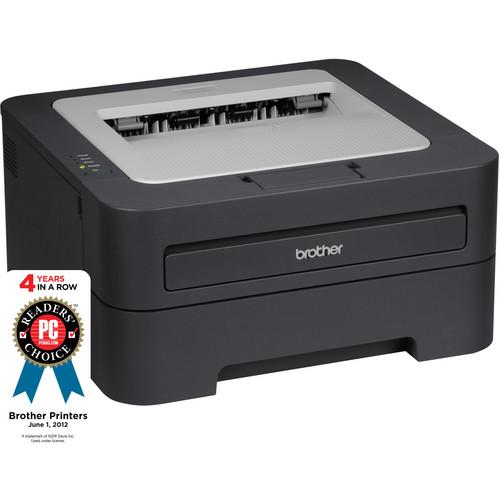 Brother HL-2230 Monochrome Laser Printer